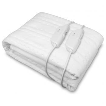 Medisana Wärmeunterbett Maxi HU 676 1,6 x 1,5 m Weiß