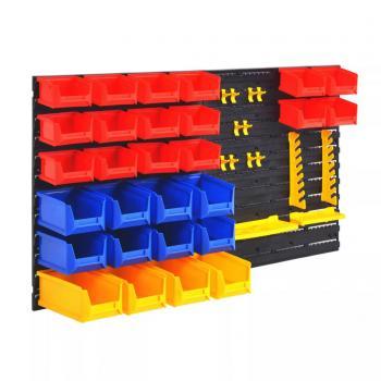 HuberXXL Werkzeug-Organizer zur Wandmontage